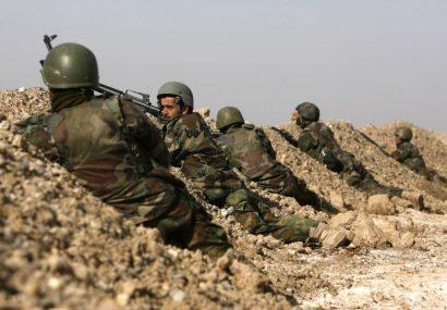 دولت به حملات احتمالی طالبان در ولسوالی جوند پاسخ کوبنده خواهد داد
