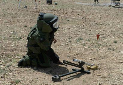 پولیس هرات مانع دو انفجار قدرتمند شد