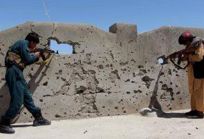 نبرد خونین بادغیس دو کشته از پولیس و چهار کشته از طالبان گرفت