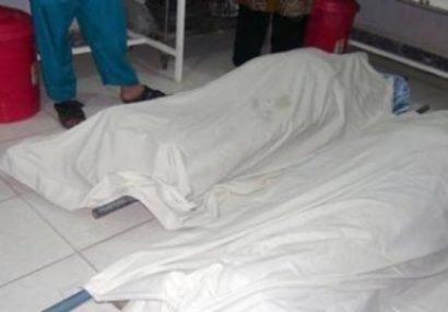 قتل مرموز در بادغیس/ پولیس اجساد یک زن و مرد را پیدا کرد