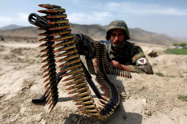 ۸۰۰ ارتشی برای شکار طالبان پا در فراه گذاشتند