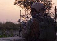 سرباز قطعه خاص پولیس فراه، راهزن و سارق از آب درآمد