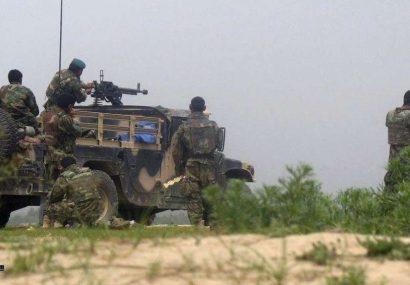 سناریوی جنگ طالبان و ارتش بادغیس پایان ندارد/ چهار طالب مسلح و یک سرباز کشته شدند