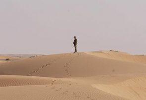 بکواه؛ کویری در دل جغرافیای جنگ