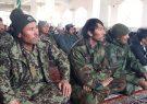 تقدیر از محافظان مساجد در ولایت هرات
