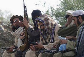 طالبان فراه به جبهه بالامرغاب بادغیس پیوستهاند