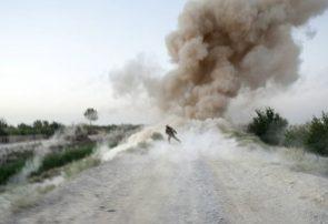 پولیس هرات از دو انفجار نیرومند جلوگیری کرد
