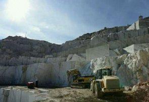 طالبان و ادامه باجگیریها/از معدن سنگ مرمر هرات مالیه میخواهند