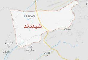 پلانی که خنثی شد/انفجار در هرات صورت نگرفت