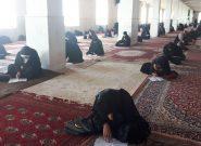 مسابقه کتاب خوانی با حضور ۱۵۰۰ تن در هرات