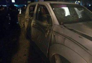 انفجار ماین چسبکی در هرات ۵ زخمی برجای گذاشت