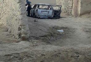طالبان فراه آماج حملات نیروهای افغان قرار گرفتند/سه طالب کشته شدند