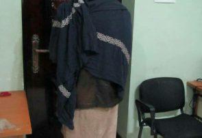بازداشت فردی با ۲۵ کیلوگرام چرس در هرات