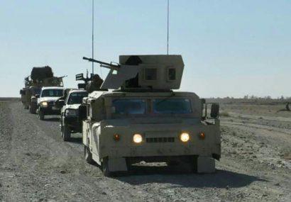 شکست طالبان در امروتک غور/سه طالب مسلح کشته و پنج نفر زخمی شدند