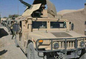 صحنه نبرد ارتش و طالبان این بار در پشتون زرغون/سه کشته و چهار زخمی