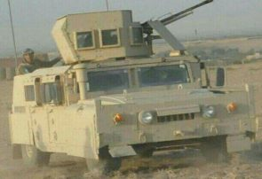 جواب ارتش به طالبان در هرات/طالبان ۱ کشته و ۲ زخمی داد