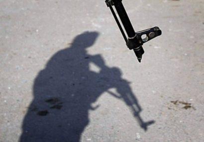 دو پولیس هنگام وظیفه در شهر هرات ترور شدند
