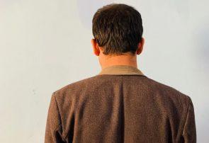 جاعل پاسپورت و ویزای ایران در هرات دستگیر شد