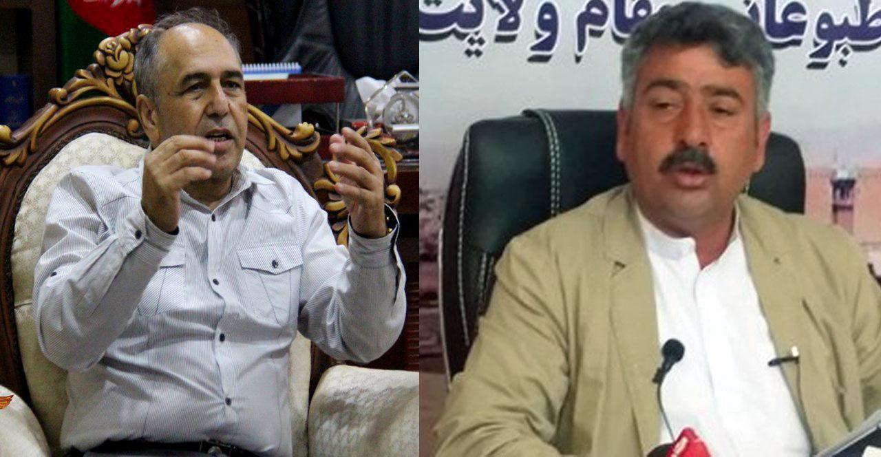 شهردار هرات: من را تهدید به مرگ کردند/توریالی طاهری: برو کنار
