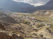 دولت امسال راه ولسوالیهای چهارسده و پسابند غور را باز میکند