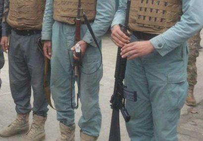 ۱۲ سرباز پولیس فراه به طالبان پیوستند