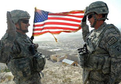 آمریکاییها با همه طالبان فراه نمیجنگند