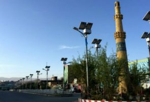 نفوذیهای طالبان غور حلقۀ محاصرۀ فیروزکوه را حفظ کردهاند