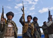 پنج عضو طالبان توسط افراد یک فرمانده محلی در غور کشته شدند