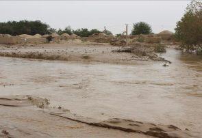 سیلاب این بار در هرات قاتل دو نفر شد و به مردم خسارت زد
