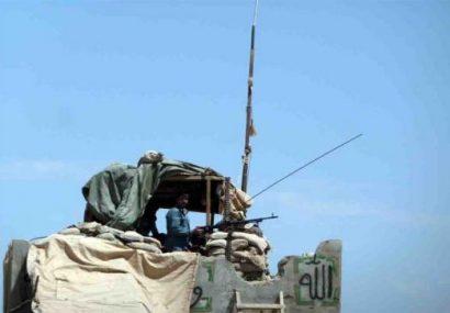 طالبان یک پاسگاه پولیس را در هرات سقوط دادند