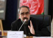 والی هرات خواهان تعدیل قراردادها و تأمین امنیت معادن این ولایت شد