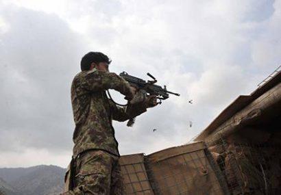بالامرغاب جهنم ناتمام/ ۱۷ سرباز جان دادند و ۷۰ نیروی امنیت ملی هم تسلیم طالبان شدند