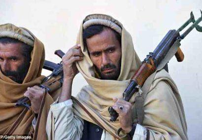 حمله طالبان در هرات با چهار کشته و دو زخمی ناکام ماند
