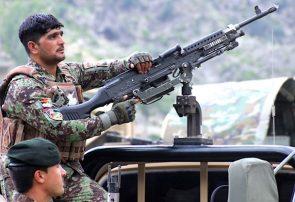 عملیات چند روزۀ فراهرود با ۱۵ کشته و ۲۳ زخمی از طالبان تمام شد