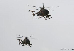 جنگندههای هوایی در ولسوالی بالامرغاب بادغیس بی هدف بمباران میکنند