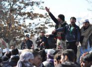 خستهایم از جنگ، دولت و طالبان در مذاکرات صلح انعطاف نشان دهند
