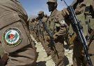 قطعات چند صد نفری اردوی محلی در بادغیس وارد جنگ با طالبان میشوند