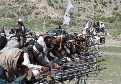 ولسوالی بالامرغاب رکوددار محاصره طالبان شد