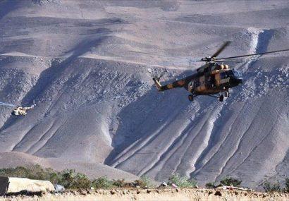 ۱۹ عضو مهم طالبان به شمول ولسوال نام نهاد آبکمری بادغیس کشته شدند