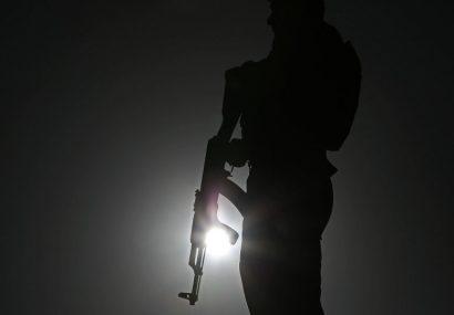 طالبان در میان نیروهای پولیس فراه حضور دارند