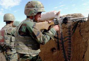 ارتش فراه طالبان را با هفت کشته و هفت زخمی فراری داد
