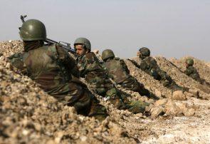 طالبان بالامرغاب را فراموش نمیکند/ تنها قرارگاه ارتش در کنترل دولت است