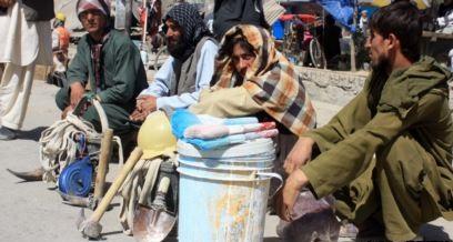 فقر و بیکاری دومین قاتل مردم فراه پس از جنگ
