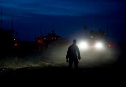 دولت برای حملات شبانه طالبان در بادغیس نقشههایی دارد