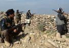 قطعه ضربتی با ۸۰۰ شبه نظامی سابق در بادغیس تشکیل شد