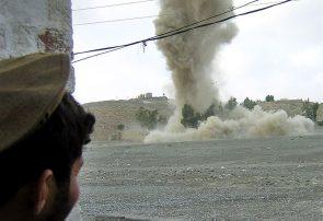 ناگفتههای حمله بر پاسگاههای امنیتی غور/ ۱۳ نیروی دولتی و ۱۰ عضو طالبان جان باختند