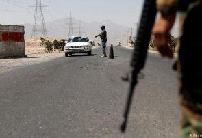 پولیس در برخی شاهراههای فراه جیب مردم را خالی میکند