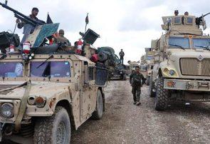یک فرمانده مشهور طالبان و ۱۰ تن از افرادش در فراه کشته شدند
