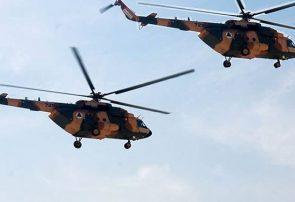 طالبان فراه هدف بمباران سنگین جنگندههای هوایی قرار گرفتند
