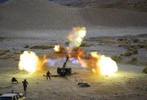 طالبان پشترود فراه حریف ارتش نشدند/۱۰ کشته و ۸ زخمی